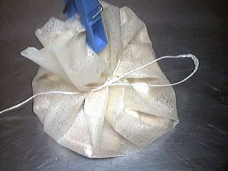 Aumônières d'abricots au boudin blanc - 3.1