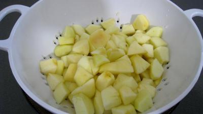 Crumble aux pommes - 3.1
