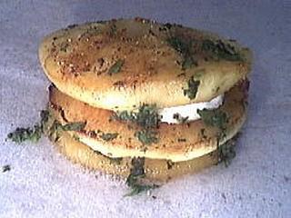 Aumônières aux pommes - 7.2