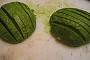 Avocats sautés et gratinés - 3.2