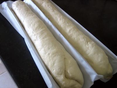 Baguettes de pain - 10.2