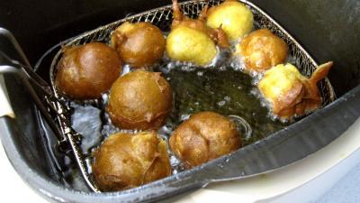 beignets de carnava