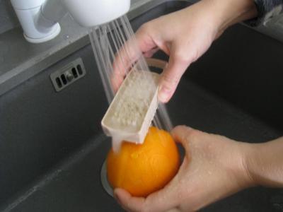 Lieu au beurre d'oranges - 4.1