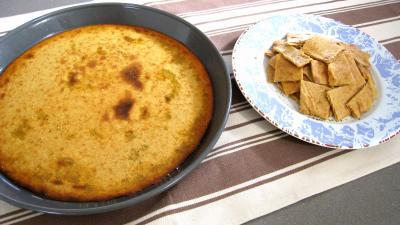 Image : recette Socca (la)