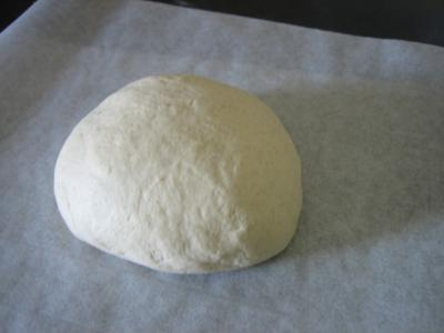 Pain à la farine complète à la poolish - 9.2