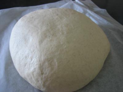 Pain à la farine complète à la poolish - 10.1