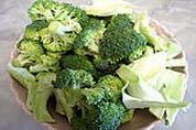 Crêpes aux brocolis et aux noix - 1.2