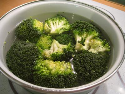 Crêpes aux brocolis et aux noix - 5.3