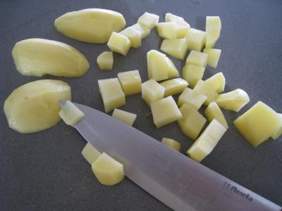 Crêpes aux brocolis et aux noix - 3.2