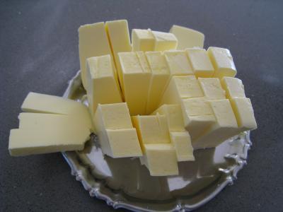 Cake sucré aux courgettes - 2.4
