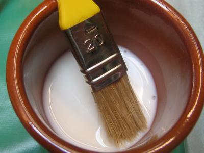 Bouchées aux pruneaux et à la crème au jus de café - 3.3