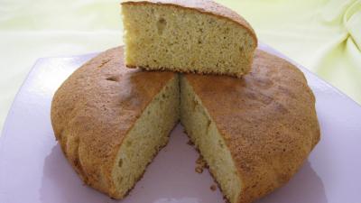 Cuisine du Portugal : Gâteau pauvre du Portugal