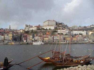 Photo : Porto