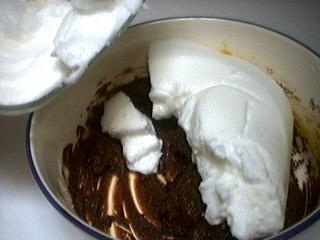 Moelleux au chocolat et aux noix - 7.1