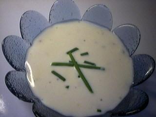 Canapés aux pommes de terre - 3.4