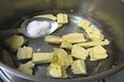 Pâte à choux - 1.2