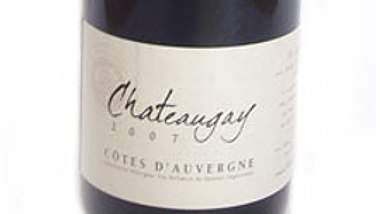 Chateaugay rouge