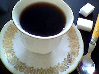 Café à l'armagnac - 3.3