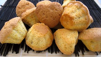 Image : Petits gâteau de Savoie