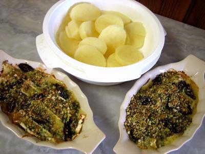 Camembert aux mendiants - 6.2