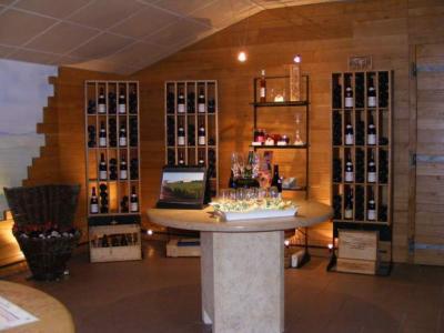 chai de Bourgogne