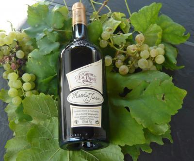 Mac vin du Jura
