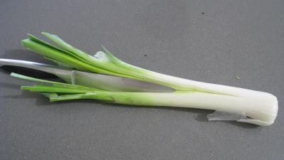 Flamiche aux poireaux - 2.2