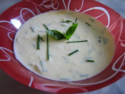 Fromage Aux Herbes Aux Fines Herbes 6.3