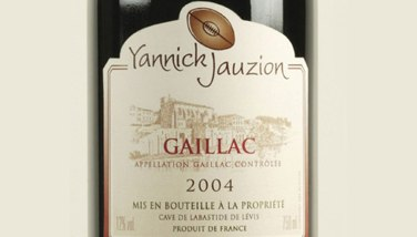Gaillac rouge