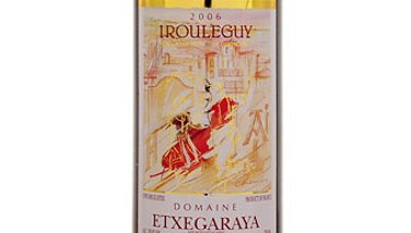Irouleguy