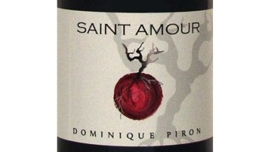Saint-Amour