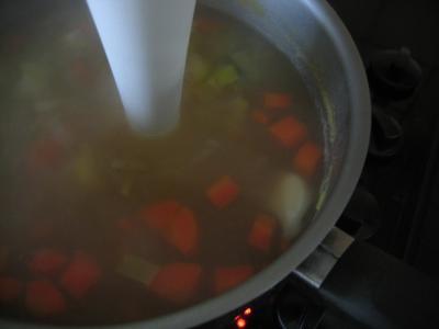 Crème de poireau aux crêpes - 8.2